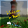 CloudNet-Webinterface